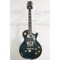 Gibson Les Paul Elegant Quilted