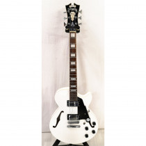 D ANGELICO PREMIER SS W/STOP-BAR TAILPIECE