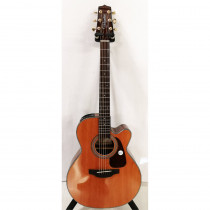 TAKAMINE G SERIES GSN1CE NATURAL