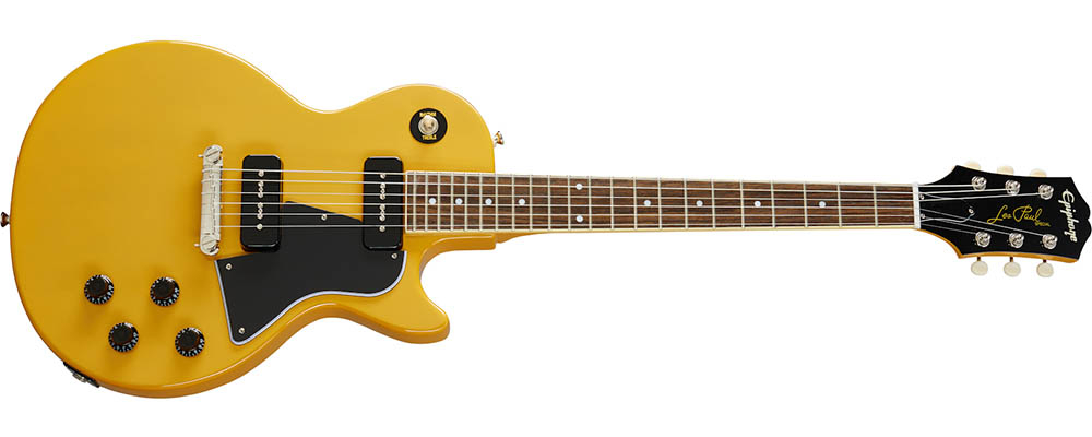 Epiphone Inspired by Gibson Collection