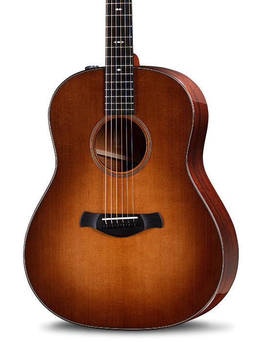 Chitarre acustiche Taylor Builder's Collection NAMM 2020