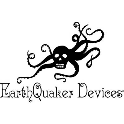 Earthquaker Devices pedali effetto made in usa