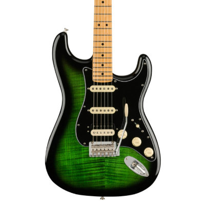 Fender Player Stratocaster HSS Plus TOP Limited edition